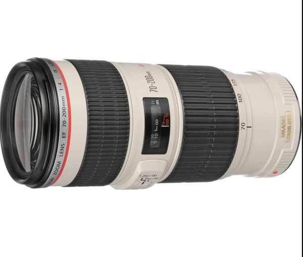 Selling my 70-200mm f4 IS?